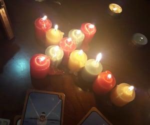 gipsy, magie, and tarot image