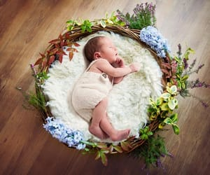 adorable, babies, and baby image