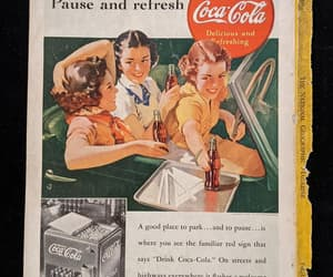 etsy, coca-cola, and ephemera image