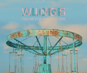 wallpaper, spring day, and bts wallpaper image