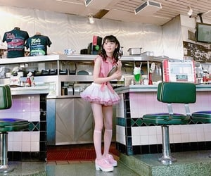 女の子, 美少女, and アイドル image