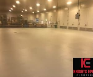 garage flooring and knights epoxy flooring image