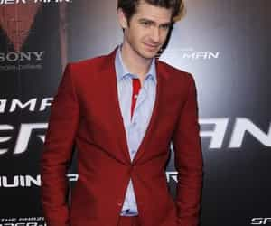 celebrities, sexy, and andrew garfield image