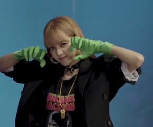 korean girls, kpop, and blackpink jennie image