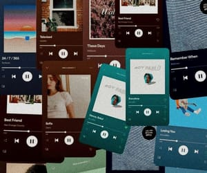 article, indie music, and spotify image