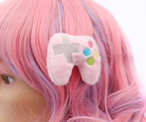 accessories, etsy, and gamer image