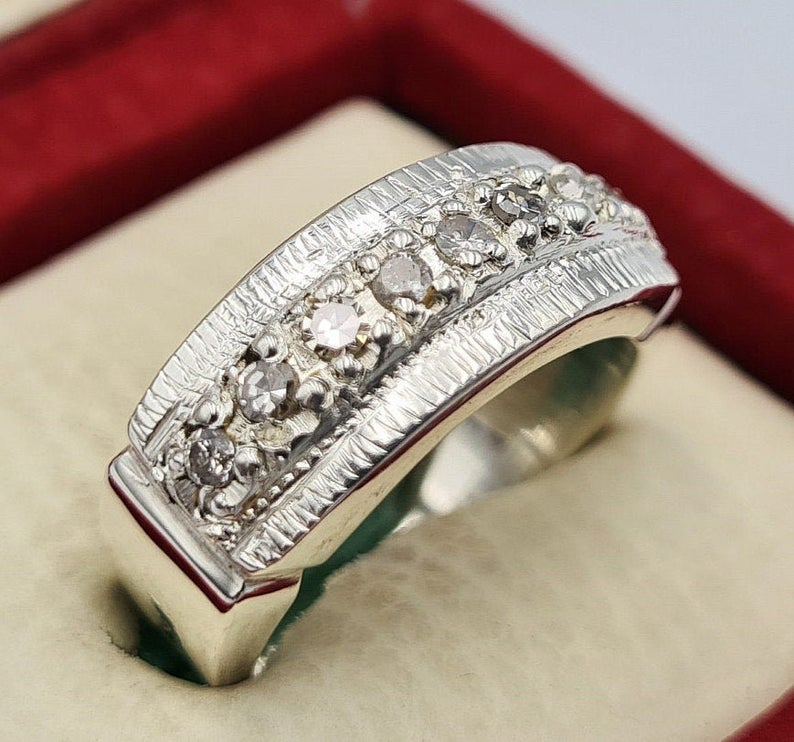 etsy, handcrafted, and engagement ring image
