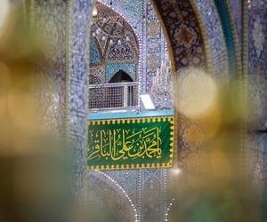 أهل البيت, المراقد الشريفة, and الأئمة الأطهار image