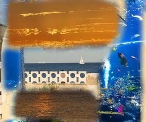 Barca, beach, and fantasia image
