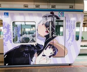 anime and japan image