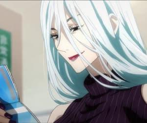 anime, anime girl, and jujutsu kaisen image