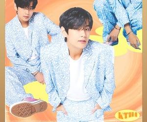 bts, jimin, and taehyung image