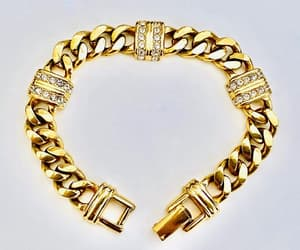 etsy, swarovski crystal, and vintage jewelry image