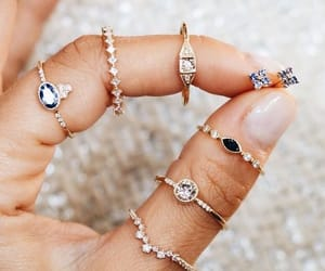 acessories, chic, and girl image