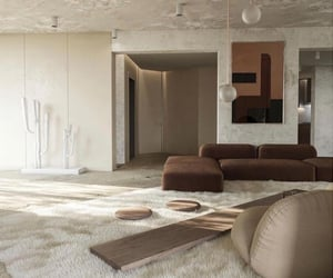 aesthetic, beige, and design image