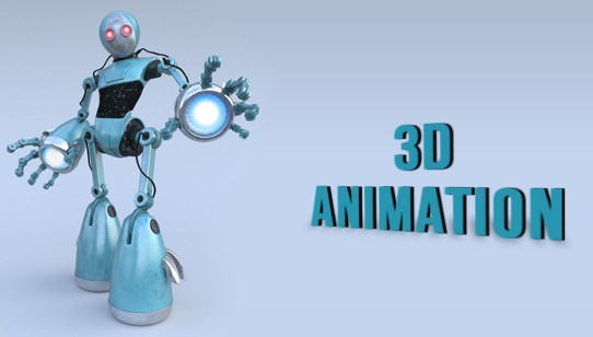 3D Animation, article, and animation image
