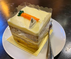 cake, food porn, and sinful image