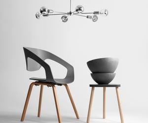design, interior, and modern interior image