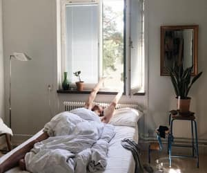bedroom, boy, and home image
