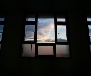 look, photografy, and sunrise image