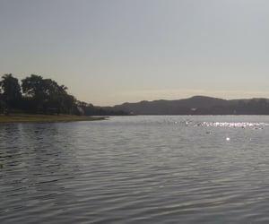 agua, blue, and lagoon image