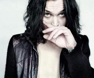 him, Hot, and ville valo image