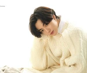 korean, jungkook, and jk image