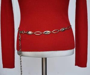 birthday gift, christmas gift, and rhinestone belt image