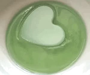 gif, green, and stim image