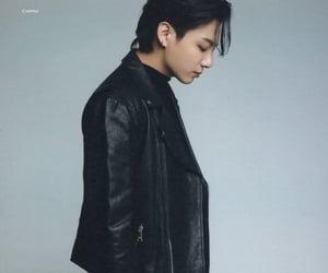korean, style, and jungkook image