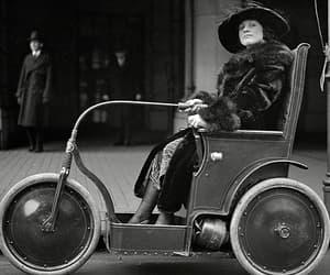 washington d.c, go granny go, and three-wheeled vehicle image