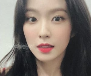 icons, pretty, and red velvet image
