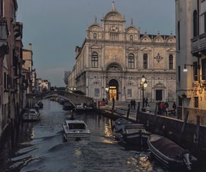 city, travel, and aesthetic image