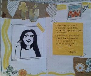 amarillo, inspiration, and woman image