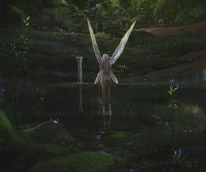 fairy and fairycore image