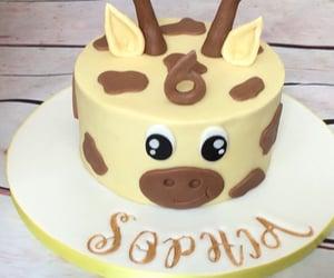 animal, cake, and derbyshire image