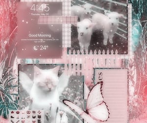 theme, aesthetic, and psd image