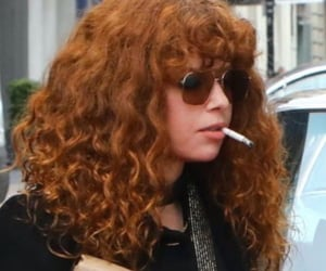 actresses, film, and nicky nichols image