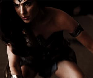 justice league, diana prince, and DC image