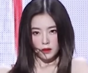 girl group, icon, and red velvet image