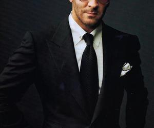 fashion, mens, and tom ford image