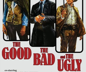 1966 and the good the bad and the ugly image
