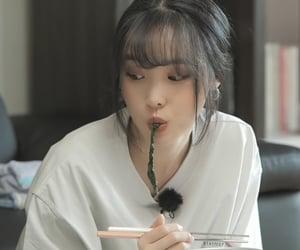 kpop, lq, and yuju image