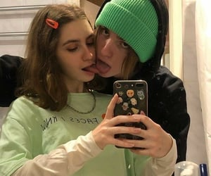 couple, couples, and goals image