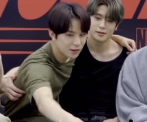 lq, low quality, and jaehyun image