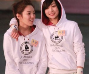 snsd, nicole jung, and girls generation image