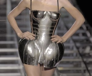 armor, runway, and art image