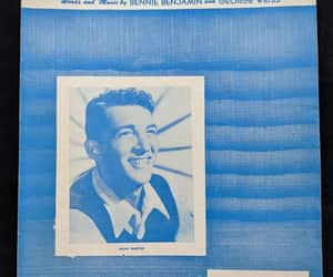 arts and crafts, dean martin, and ready to frame image
