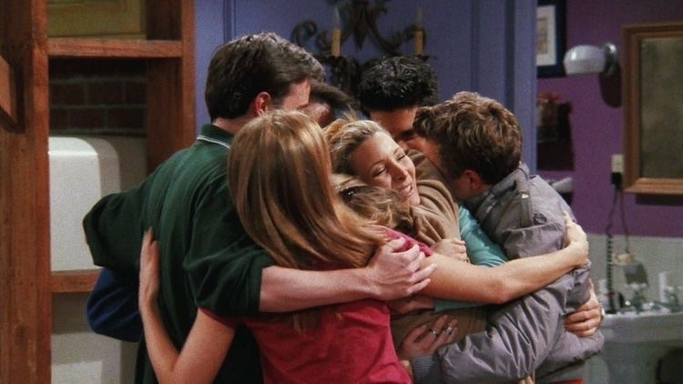 article, boys, and phoebe buffay image