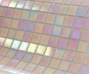 etheral, mosaic, and shine image